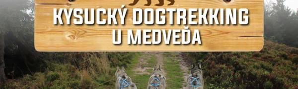 Kysucký dogrekking u Medveďa 14.- 16.08.2015